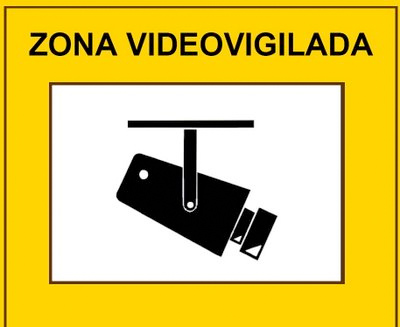 Uso de c maras de video vigilancia para sancionar con - Camara de video vigilancia ...